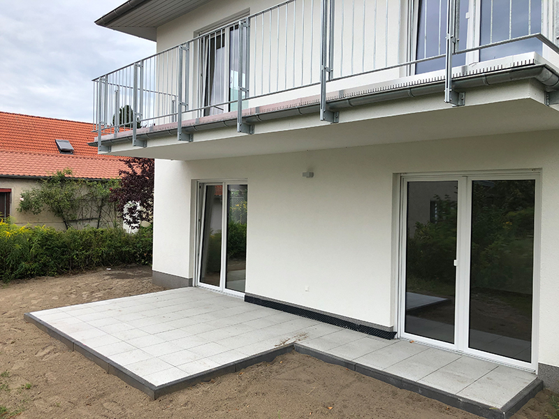 Terassenbau-Königs-Wusterhausen